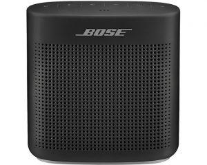 BOSE SoundLink Colour II BLACK