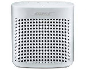 BOSE SoundLink Colour II WHITE