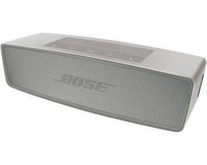 BOSE SoundLink Mini Bluetooth Speaker II pearl white