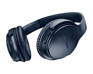 BOSE QuietComfort 35 II Limited Edition