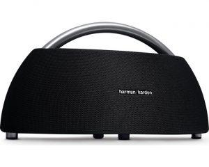 Harman Kardon Go+Play Wireless BLACK