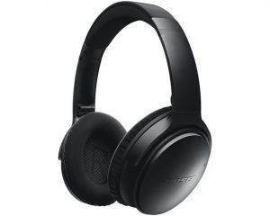 BOSE QuietComfort 35 Black