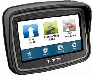 TomTom Rider v4 Premium pack Europe LIFETIME
