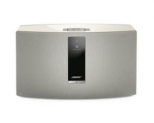BOSE SoundTouch 30 Series III Wi-Fi Music System White