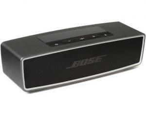BOSE SoundLink Mini Bluetooth Speaker II carbon black