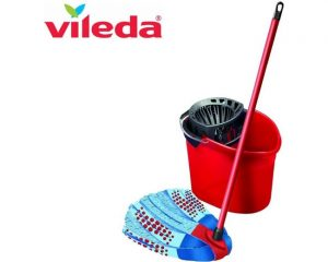 Vileda 137413 SuperMocio Completo 3 Action Box