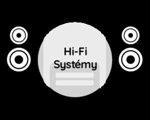 Hi-Fi systémy