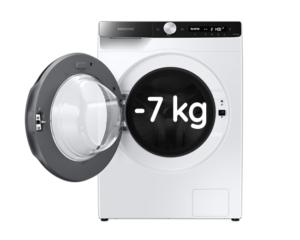 Pračka pod 7 kg