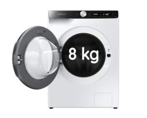 Pračka na 8 kg